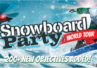 Snowboard Party: World Tour - Cheats&Hack