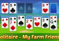 Solitaire - My Farm Friends Cheats&Hack