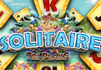 Solitaire TriPeaks: Play Free Solitaire Card Games Cheats&Hack