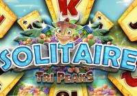 Solitaire TriPeaks: Jouez gratuitement aux jeux de cartes Solitaire Cheats&Pirater