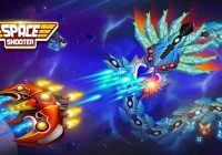 Space shooter - Galaxy attack - Galaxy shooter Cheats&Hack