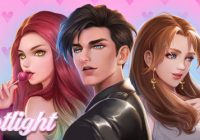 Spotlight: Choose Your Story, Romance & Outcome Cheats&Hack