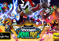 Stickman Heroes Fight - Super Stick Warriors Cheats&Hacken