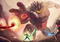 Stickman Legends: Shadow War Offline Fighting Game Cheats&Hack