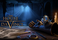 The House of Da Vinci Cheats&Hack