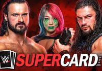 WWE SuperCard - Multiplayer Collector Card Game Cheats&Hack