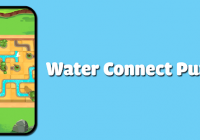 Water Connect Puzzle - Cheaty&Zaseknout