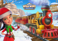 Wild West: New Frontier. Build your super farm. Cheats&Hack