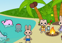 Yasa Pets Island - Cheats&Hack