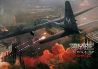 Zombie Gunship Survival - Cheats&Hack