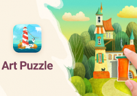 Art Puzzle - Live Jigsaw Coloring Games Cheats&Hack