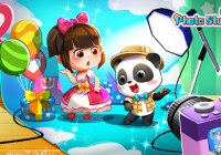 Baby Panda's Photo Studio - Hileler&Hile