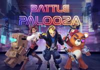 Battlepalooza - Free PvP Arena Battle Royale Cheats&Hack