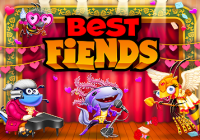 Best Fiends - Free Puzzle Game Cheats&Hack