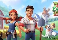 Big Farm Story - Cheats&Hack