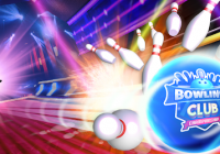 Bowling Club : Realistic 3D Multiplayer Cheats&Hack