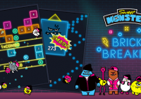 Ziegel Brecher: Neongefüllter Hip Hop! Monster Ball Cheats&Hacken
