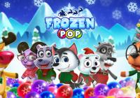 Bubble Shooter - Frozen Pop : 2021 Cheats&Hack