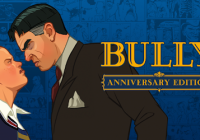 Bully: Anniversary Edition - Cheaty&Zaseknout