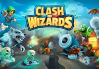 Clash of Wizards - Battle Royale Cheats&Hack