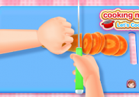 Cooking Mama: Let's cook! - Cheats&Hack