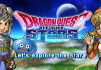DRAGON QUEST OF THE STARS Cheats&Hack