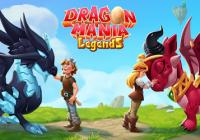 Dragon Mania Legends - Cheats&Hacken