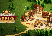 Empire: Four Kingdoms | Medieval Strategy MMO Cheats&Hack