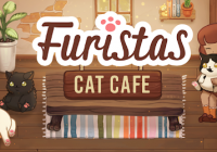 Furistas Cat Café - Cheats de jeu mignon de soin des animaux&Pirater