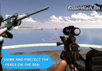 Guardian on the Sea: Shooting Pirates Cheats&สับ