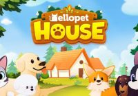 Hellopet House - Cheats&Hack