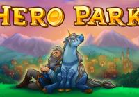Hero Park - Cheats&Hack