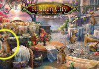 Hidden City: Hidden Object Adventure Cheats&Hack