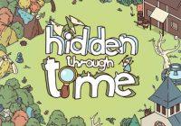 Hidden Through Time - Cheats&Hack