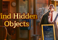 Hidy - Find Hidden Objects and Solve The Puzzle Cheats&Hack