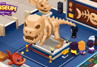 Idle Museum Tycoon: Empire of Art & History Cheats&Hack
