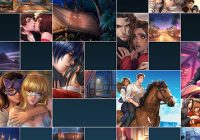 Is it Love? Stories - Interactive Love Story Cheats&Hack
