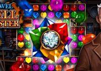 Jewel Bell Master: Match 3 Jewel Blast Cheats&Hack