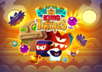 King of Thieves - Cheats&Hack