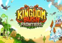 Kingdom Rush Frontiers - Tower Defense Game Cheats&හැක්