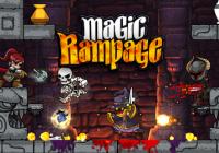 Rampage magic - Trucuri&Hack