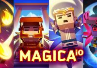 Magica.io - Cheats&Pirater