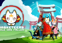 Masketeers : Idle Has Fallen Cheats&Pirater