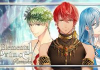 My Elemental Prince - Remake: Otome Romance Game Cheats&Hack
