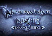 Neverwinter Nights: Enhanced Edition - Mashtrime&Hack