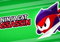Ninja Cat Assassin - Cheats&Hacken