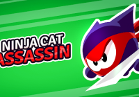 Ninja Cat Assassin - Cheats&Hack