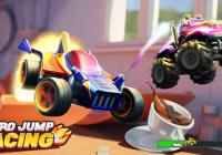 Nitro Jump Racing - Cheats&Hack