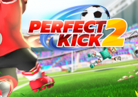 Perfect Kick 2 - Online SOCCER hra Cheaty&Zaseknout