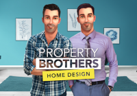 Property Brothers Home Design - Cheats&Hack